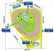 Events At Caulfield Racecourse